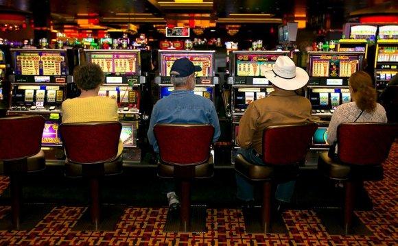 Park delaware sport casino