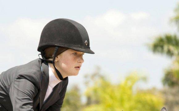 Famous Equestrians - Celebrity