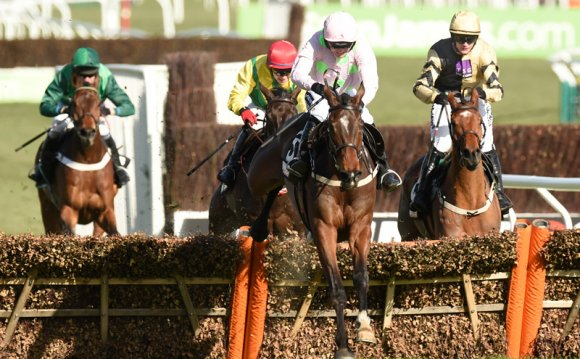 Watch UK Horse Racing Live