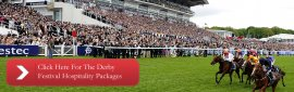investec derby event