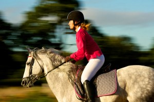 private riding classes