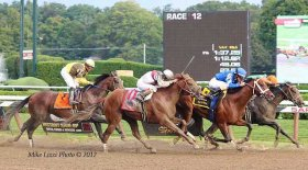 Saratoga Travers Stakes