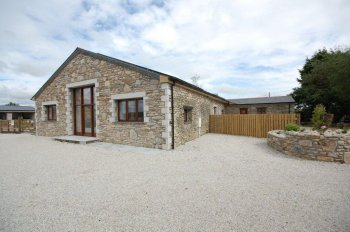 self-catering getaway cottages Cornwall
