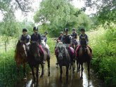 Pony Trekking Holidays UK