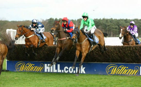 UK Horse Racing News