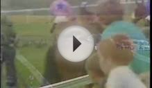Horse Racing 1989 Coral Handicap Haydock ABSOLUTION FULL RACE